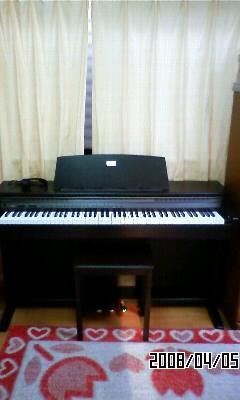 ピアノのある時